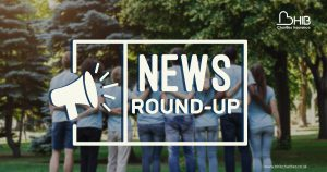 Charities news roundup