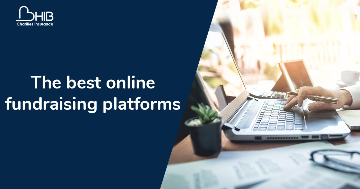 Best online fundraising platforms
